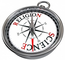 Compass (science + religion) 225x209 - 10941414_s