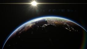 earthrise_wallpaper_by_rushfreak2-d3blr36 - 284 x 160 pixels