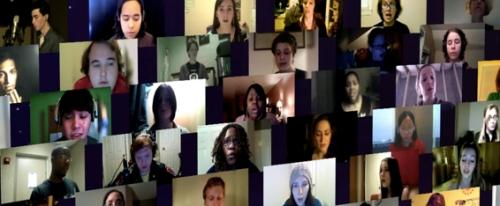Virtual Choir 1
