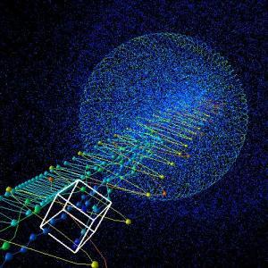 Electron Cloud 1 Viz Lab