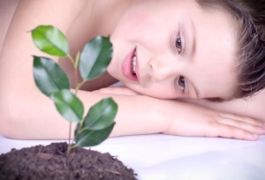 ecologist child 4