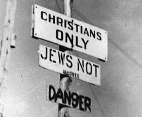 Christians only