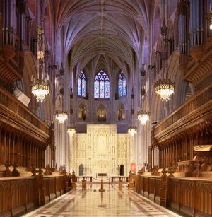 National Cathedral tourism destinations