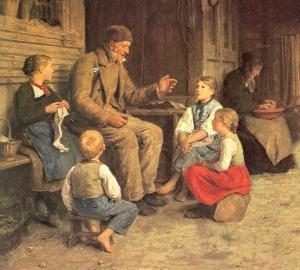 storyteller_Anker_Grossvater_1884