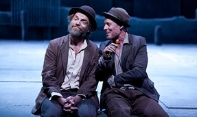 Theater - Godot