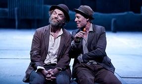 Theater - Godot