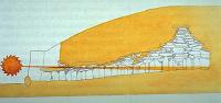 Winter solstice - Newgrange angle