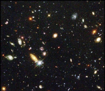 Galaxies (Hubble)