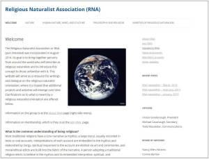 RNA website