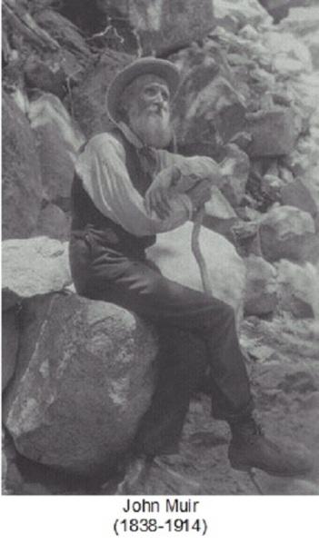 John Muir - 400 x 681