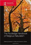 Routledge Handbook of RN cover
