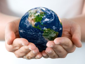 care for planet